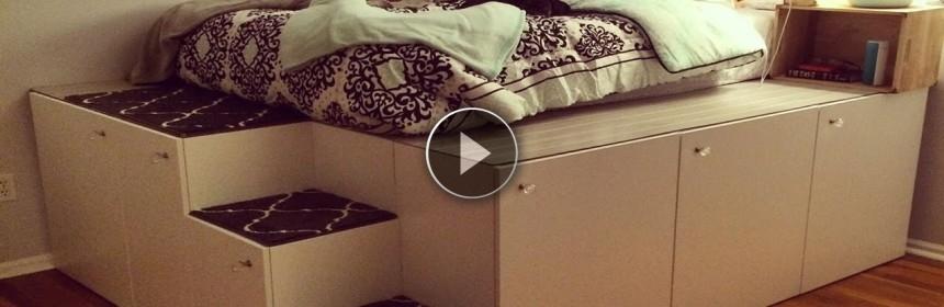 Letto archivi supervideone - Cosa piace alle donne a letto ...