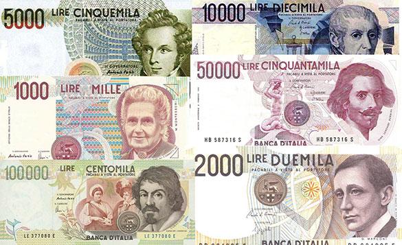 Una banconota da 50 mila lire che vale una vera fortuna! Se l'avete potreste essere ricchi!