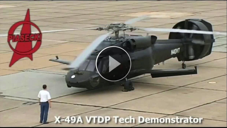 L'elicottero da combattimento più potente del mondo!! Un vero mostro dei cieli!!