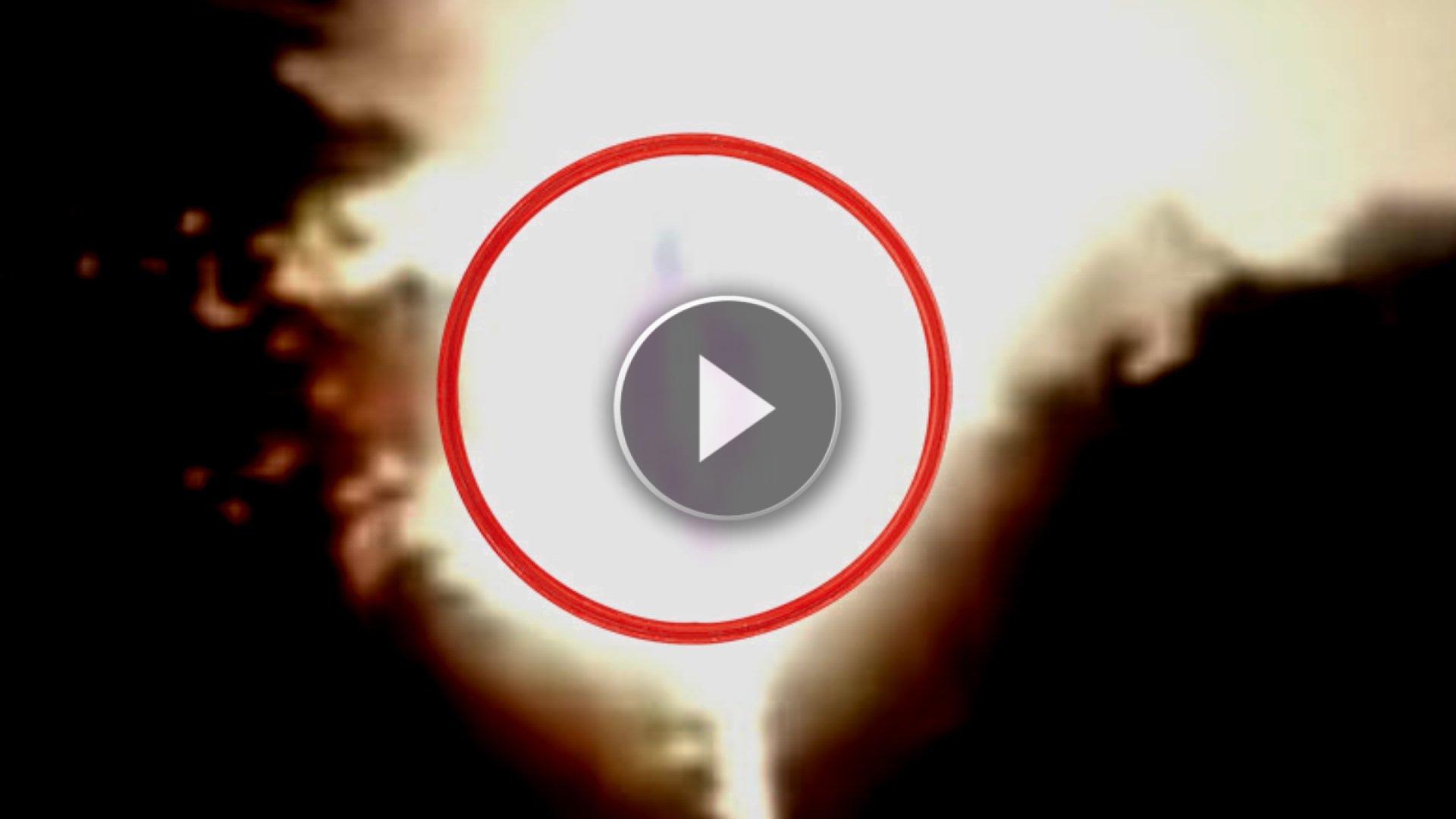Incredibile miracolo filmato a Medjugorje: la Madonna si vede nel Sole!! Verità o illusione ottica??