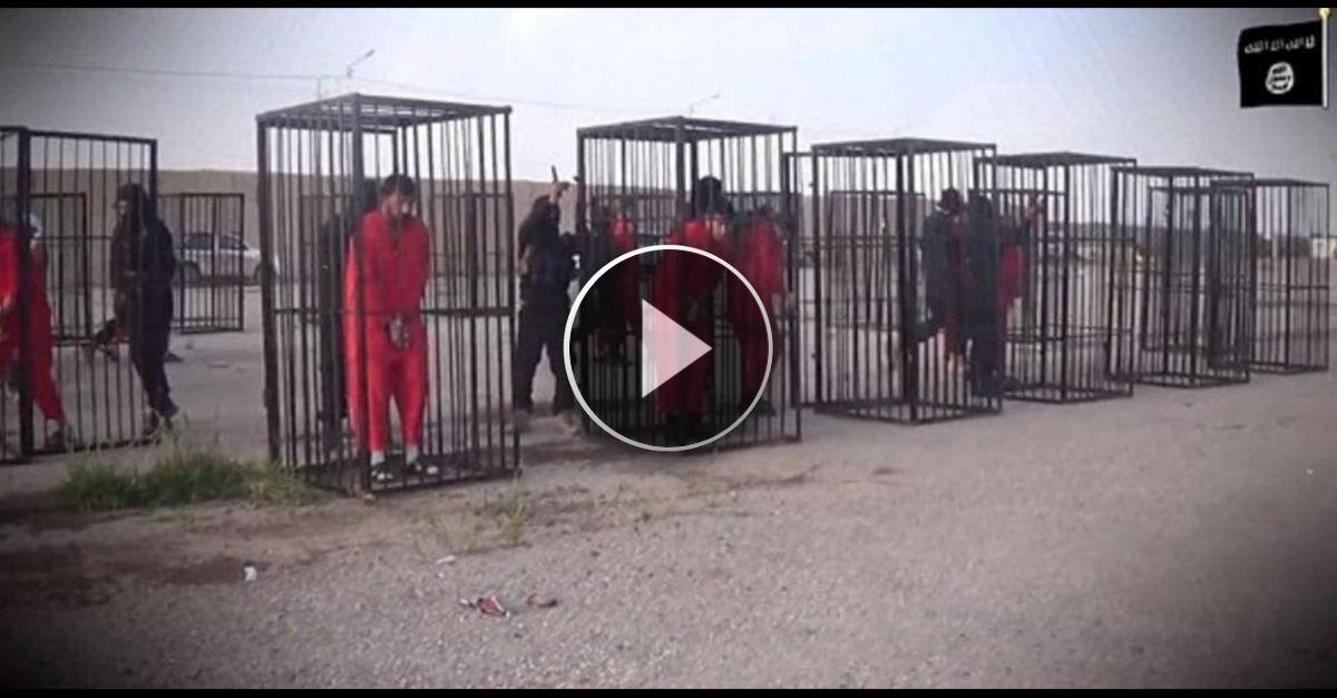 Isis brucia vive 19 ragazze curde in Iraq, secondo i media si sono rifiutate di...
