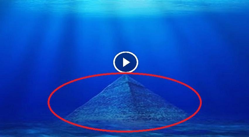 Scoperta SHOCK nelle profondità del Triangolo delle Bermuda!! Risolto il Mistero delle STRANE SPARIZIONI!?