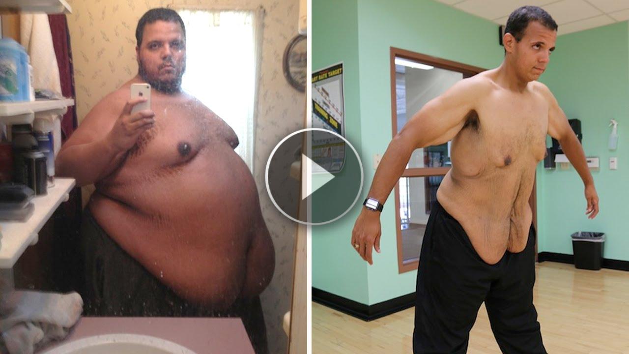 Prendeva in giro alcuni bodybuilder sul web: e oggi è solo grazie a loro se la sua vita è cambiata, INCREDIBILE!