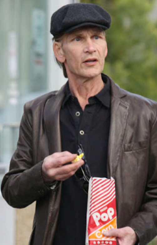 """Patrick Swayze morì nel 2009. L'icona degli anni 80-90 con i film """"Dirty Dancing"""" e """"Ghost"""". Ecco la causa della sua morte:"""