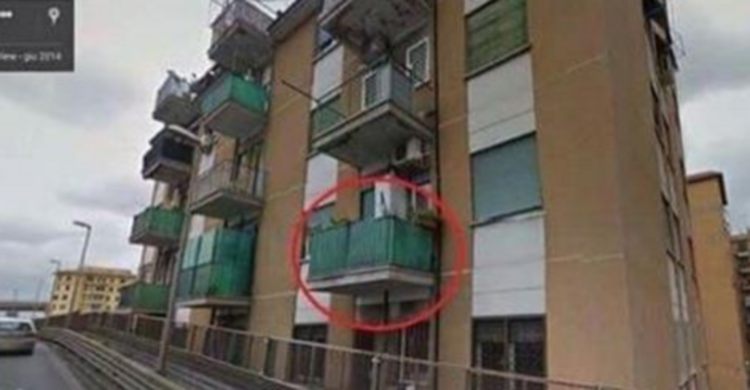 Ricordate questo balcone? E' il più famoso di Roma, sapete il motivo? Ecco la risposta!