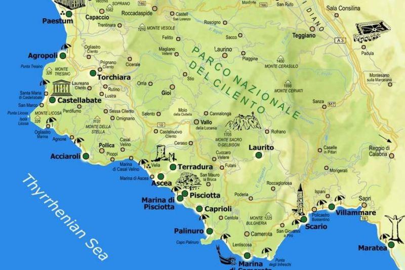 Forte boato nei cieli della provincia di Salerno