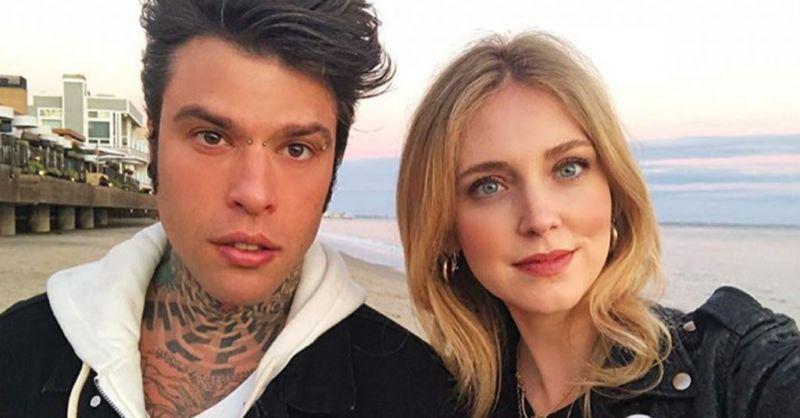 Fedez e Chiara Ferragni: pubblicata foto (molto) hot su Instagram