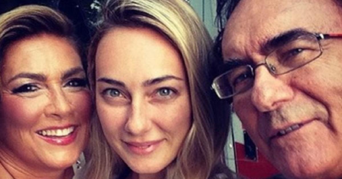 Al Bano e Romina sono raggianti dopo la bella news annunciata da Cristel