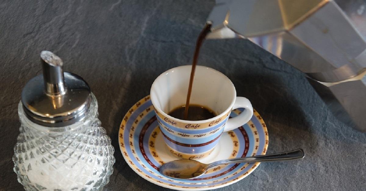 Bevete caffè amaro? Ecco cosa rivela uno studio sulla vostra personalità