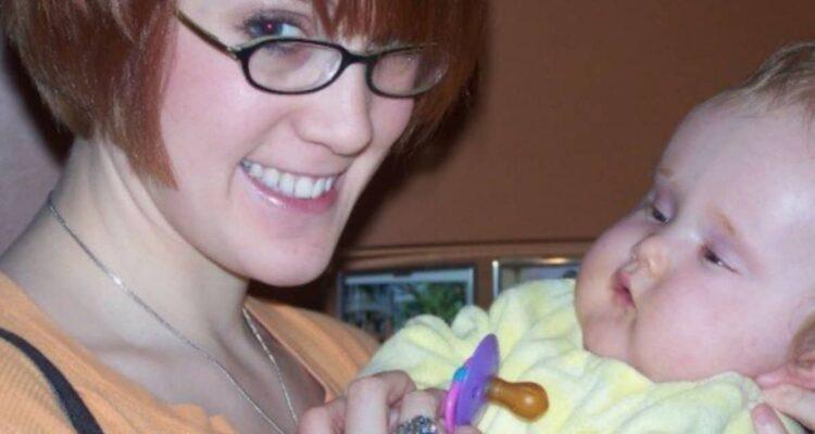 Vorrei aver avuto un aborto tardivo piuttosto che mia figlia