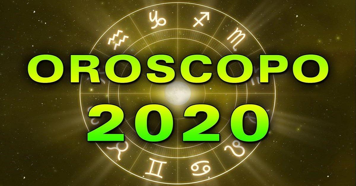 Oroscopo-2020